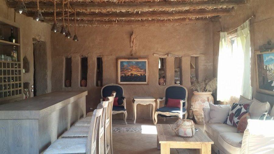 Bar area in Al Tarfa