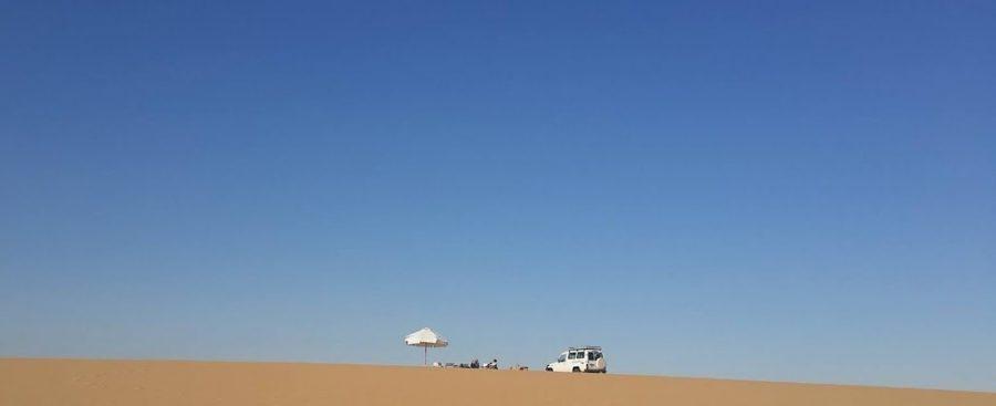 Al Ramla in Dakhla oasis
