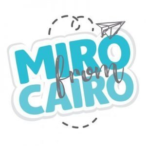 Miro from Cairo logo