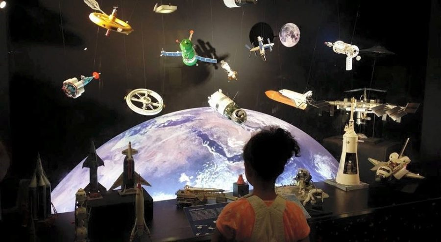 Science Museum is one of the first autism-friendly museums in London
